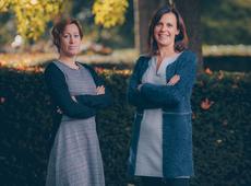 Debby & Katrien