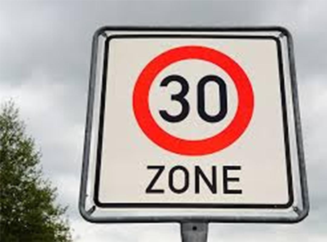 Zone 30